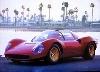 Ferrari 250 Gt Lwb Tour