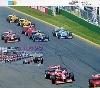 Bilstein Original 1999 F1 Start