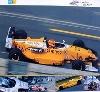 Bilstein Original 1999 Formel Adac