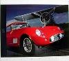 Ferrari 250 Gt Tdf Poster