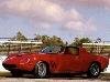Ferrari 250 Gte Fantuzz Spider
