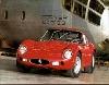 Ferrari 250 Gto 1962 Automobile
