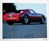 Ferrari 250 Lm 1963-1965 Foto