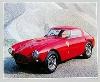 Ferrari 250 Mm Mille Miglia