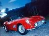 Ferrari 250 Spider California Poster