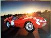 Ferrari 250 Tr 60 Poster