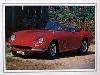 Ferrari 275 Gts/4 Nart 1966-67