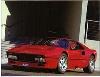 Ferrari 288 Gto 1984 Automobile