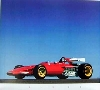 Ferrari 312 B2 Poster