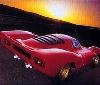 Ferrari 312 Poster