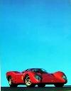 Ferrari 312 P Lm Foto