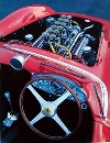 Ferrari 335 S Foto Gunther