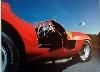 Ferrari 335 Sport Poster