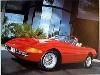 Ferrari 365 Gtb/4 Poster
