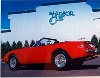 Ferrari 365 Gts/4 Poster
