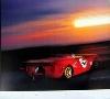Ferrari 365 P 2 Poster