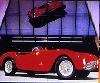 Ferrari 375 Mm Poster