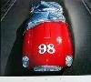 Ferrari 410 S Poster