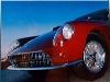 Ferrari 410 Sa Poster