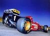 Ferrari 412 T2 Foto Günther