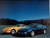 Ferrari 456 Gt Poster