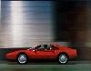 Ferrari 328 Gts Poster