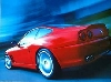 Ferrari 550 Maranello Poster
