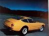Ferrari Daytona Poster