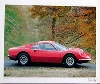Ferrari Dino 246 Gt 1969-1947