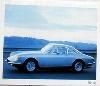 Ferrari 330 Gtc 1966-1968 Foto
