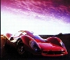 Ferrari 330 P4 Poster