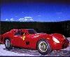 Ferrari 330 Tri Poster