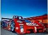 Ferrari F 333 Sp Poster