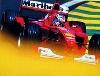 Ferrari F1 - 2001 Gp