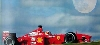 Ferrari F1 1999 Michael Schumacher