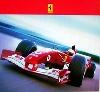 Ferrari F2001 Foto Gunther Raupp