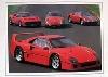 Ferrari F40 1988 288 Gto