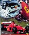 Ferrari Eddie Irvine Formel