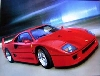 Ferrari F40 Foto Gunther Raupp