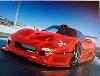 Ferrari F50 Gt 1 Poster