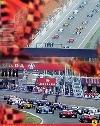 Ferrari Formel 1 Schumacher