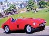 Ferrari Gtb/4 Daytona Protptype 1968