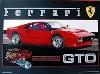Ferrari Gto Automobile Car