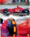 Ferrari Eddie Irvineformula 1