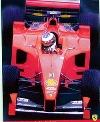 Ferrari Michael Schumacher Formula