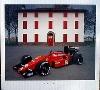 Ferrari F 187-88 C Poster