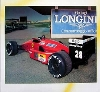 Ferrari F 187-88c Poster