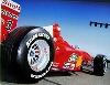 Ferrari F 2000 Poster