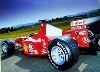 Ferrari F 2001 Poster