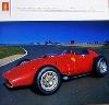 Ferrari 246 Dino F1 Poster